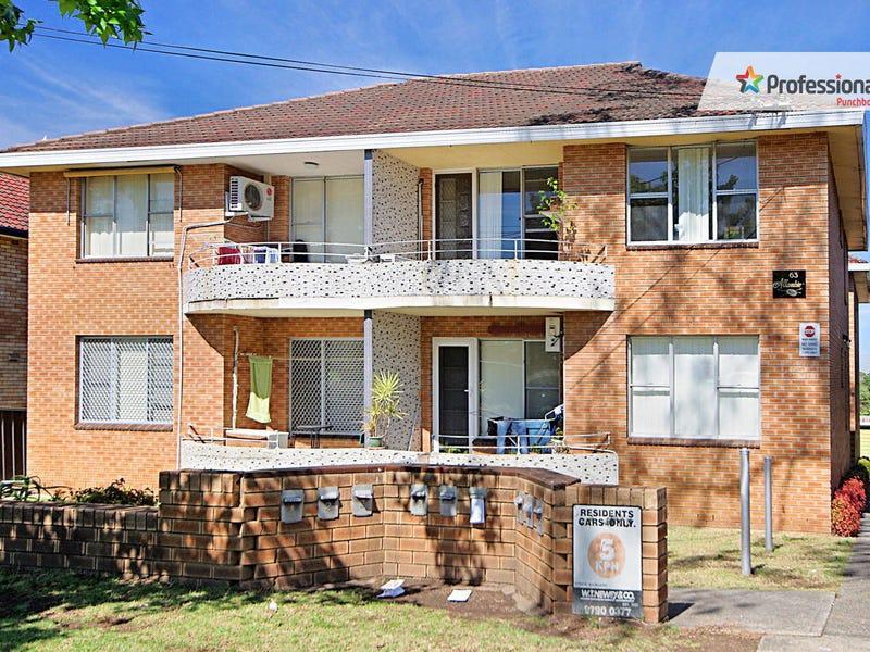 8/63 BROADWAY, Punchbowl, NSW 2196