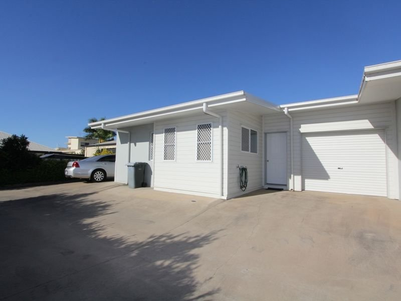 Unit/21a Mayfair Drive, Emerald, Qld 4720