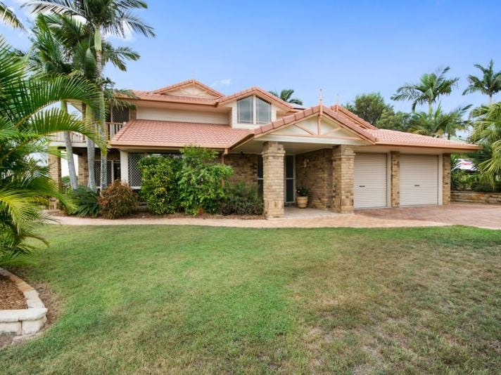 46 Sandalwood Drive, Yamanto, Qld 4305