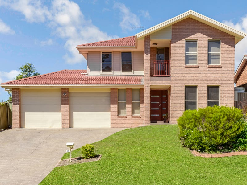 70 Clennam Ave, Ambarvale, NSW 2560