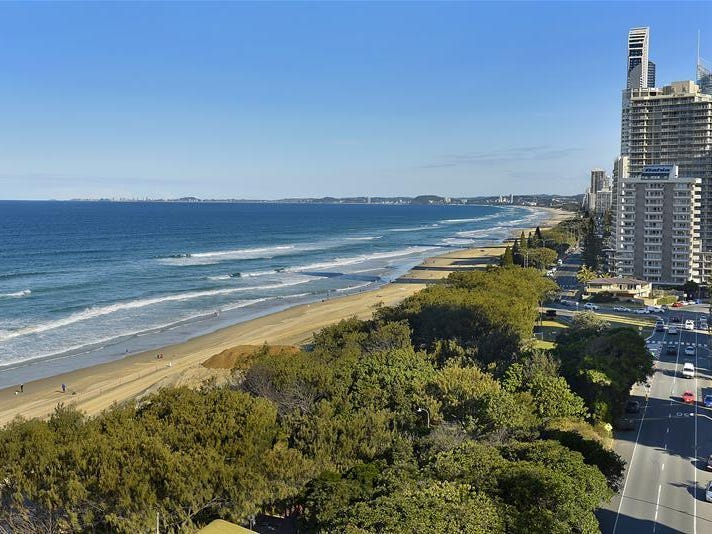'MADISON POINT' 3478 Main Beach Parade, Surfers Paradise, Qld 4217