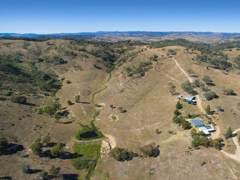 300 Roberts Road, Mudgee, NSW 2850