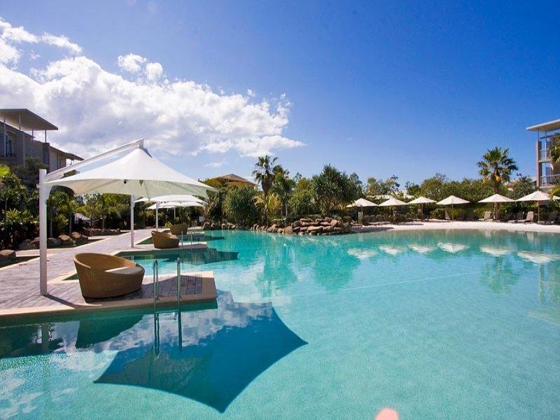 Unit 75 Peppers Resort,  Salt Village, Kingscliff, NSW 2487