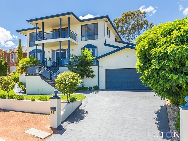 181 Bicentennial  Drive, Jerrabomberra, NSW 2619