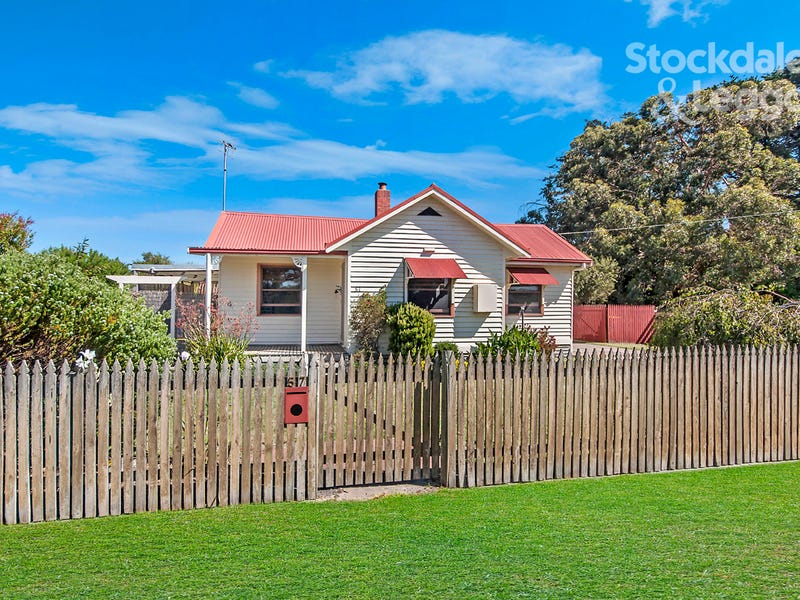 57 STATION STREET, Allansford, Vic 3277