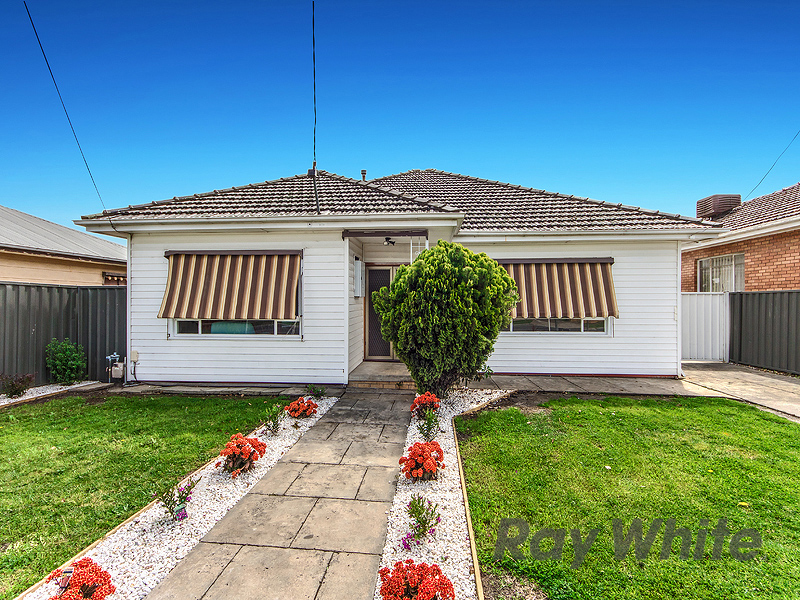 12 Suspension Street, Ardeer, Vic 3022