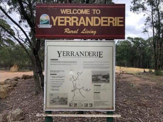 Lot 18 Kerry Street, Yerranderie via, Oberon, NSW 2787