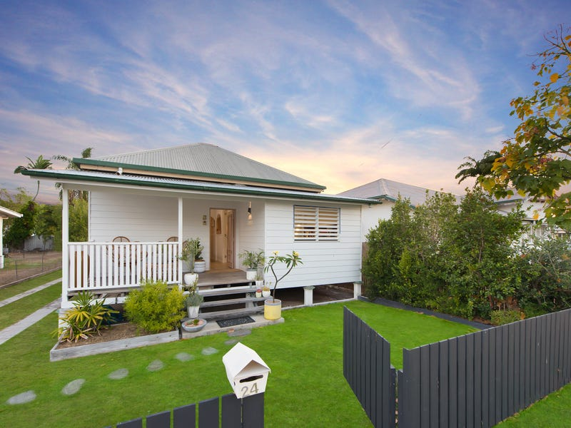 24 Plant Street, West End, Qld 4810