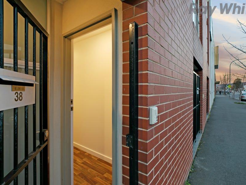 38 Gilles Street, Adelaide