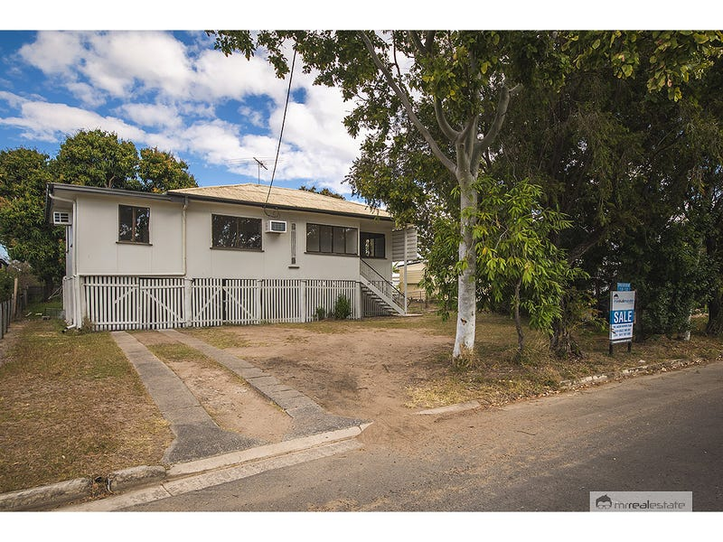 28 Face Street, Park Avenue, Qld 4701