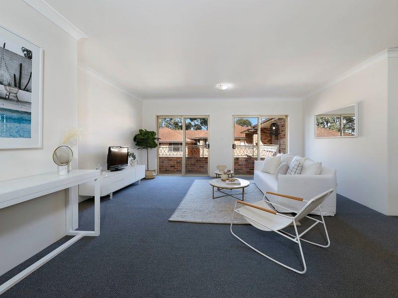 21/1-5 Sunnyside Avenue, Caringbah, NSW 2229