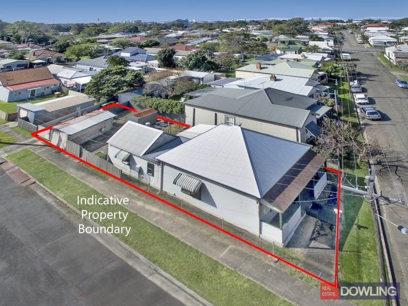 2 Margaret Street, Tighes Hill, NSW 2297