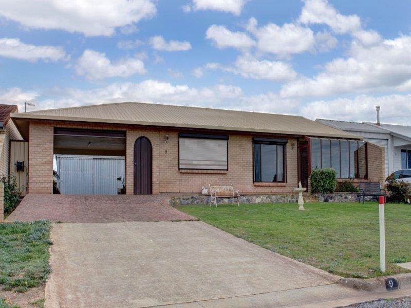 9 O'Shanahan Drive, Louth Bay, SA 5607