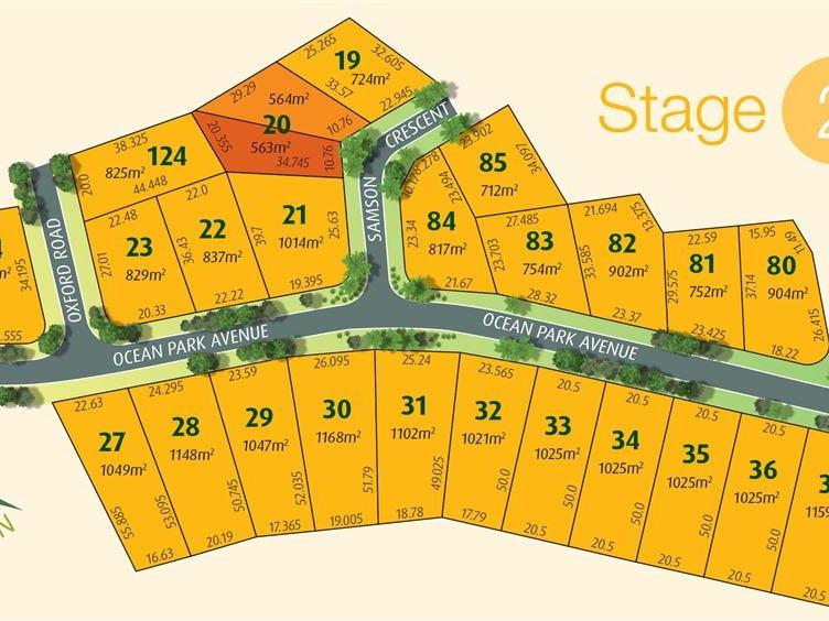 Stage 2 Central Park Estate, Yeppoon