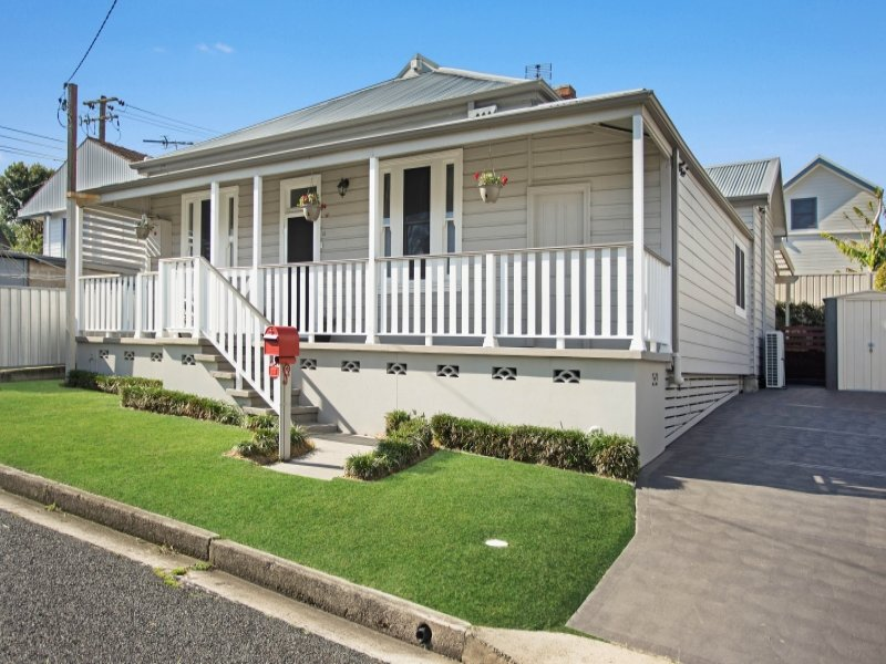 13 Park Road, Tighes Hill, NSW 2297
