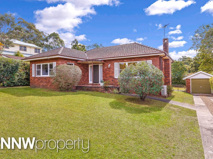 40 Barombah Road, Epping, NSW 2121