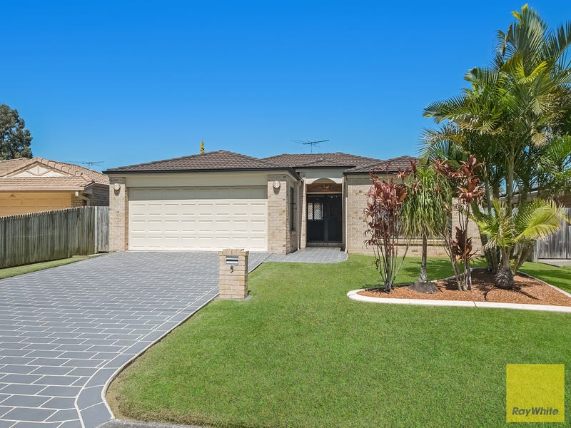 5 Woodland Close, Bracken Ridge, Qld 4017