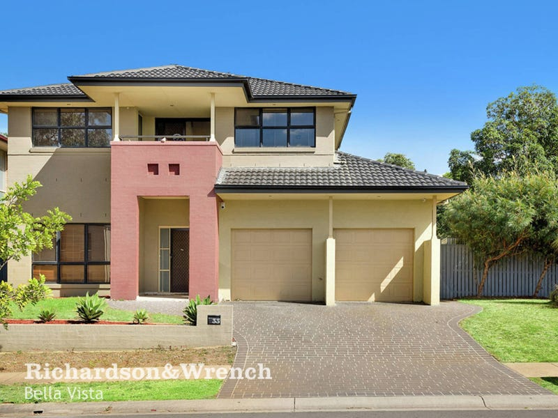 33 Darlington Street, Stanhope Gardens, NSW 2768