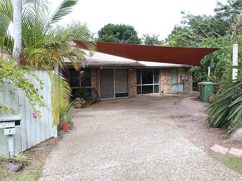1 Oberong Court, Petrie, Qld 4502