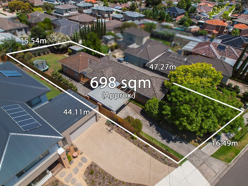 7 Fawkner Crescent, Keilor East, Vic 3033