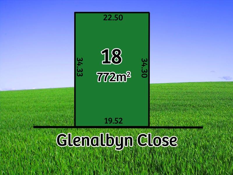 18 Glenalbyn Close, Strathalbyn, SA 5255