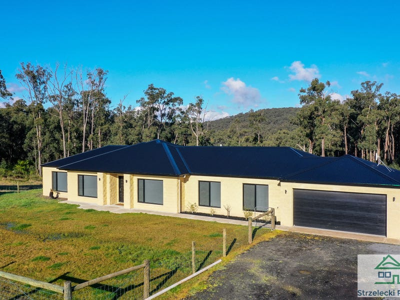 50 Explorers Road, Yinnar South, Vic 3869