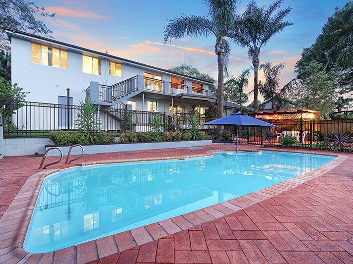 60 Gal Crescent, Moorebank, NSW 2170