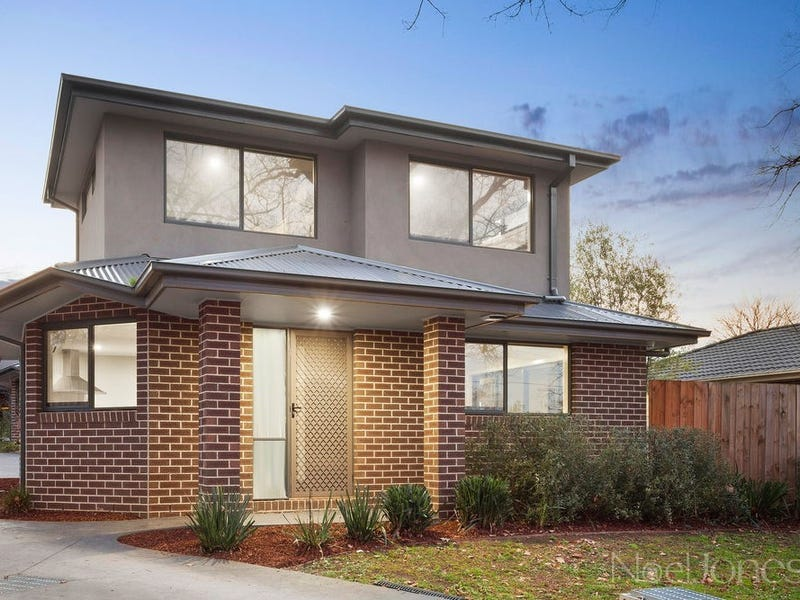 1/27 Cave Hill Road, Lilydale