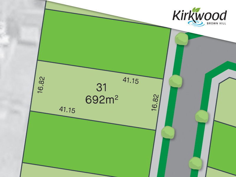 Lot 31 Ambience Place, Brown Hill