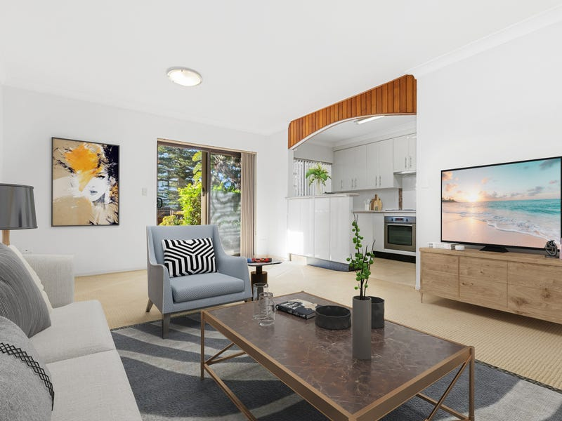 1/1187 Pittwater Road, Collaroy, NSW 2097
