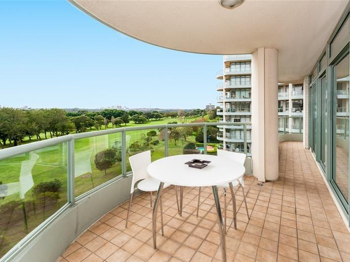 902/3 Black Lion Place, Kensington, NSW 2033