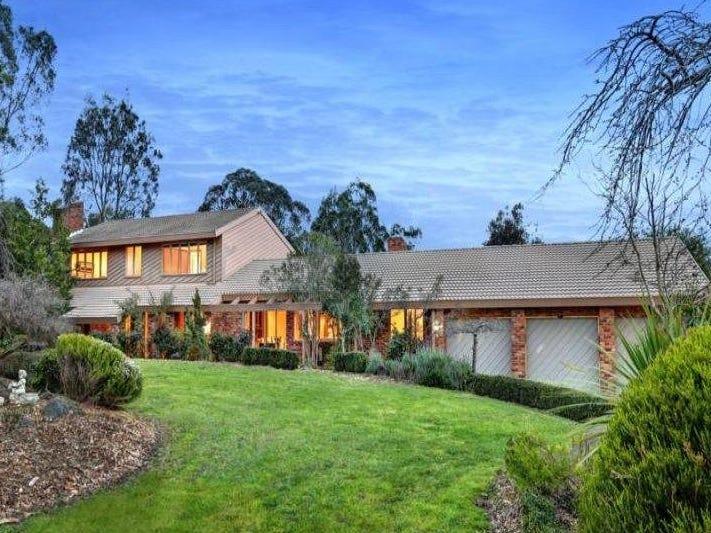 11 Homewood Rise, Warrandyte