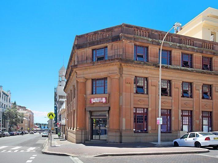 35 Watt Street, Newcastle, NSW 2300