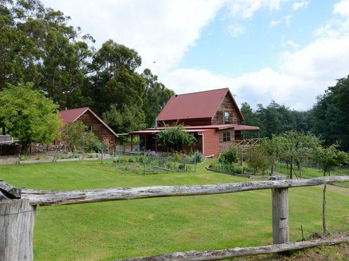 220 Hastings Cave Road, Hastings, Tas 7109