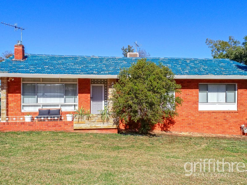 8 Ortella Street, Griffith, NSW 2680