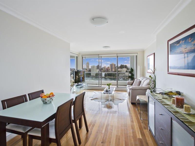 802/12 Glen Street, Milsons Point, NSW 2061