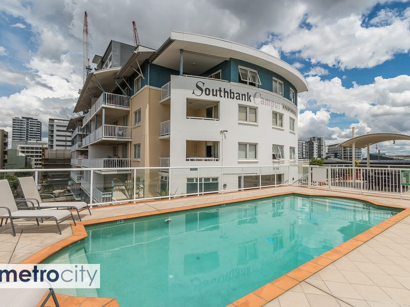 411/7 Hope Street, South Brisbane, Qld 4101