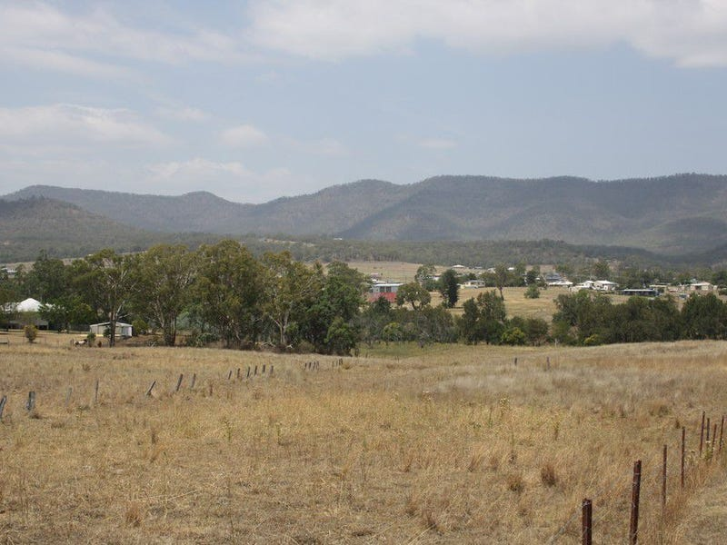 Lot 21 Cunningham Highway, Maryvale, Qld 4370