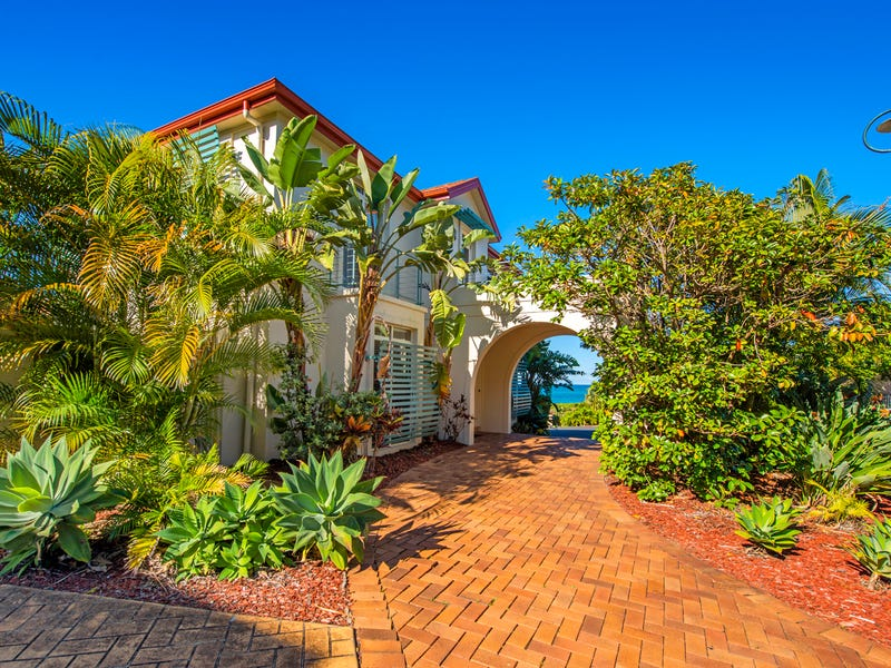 Townhouse 56/94 Solitary Islands Way, Sapphire Beach, Coffs Harbour, NSW 2450