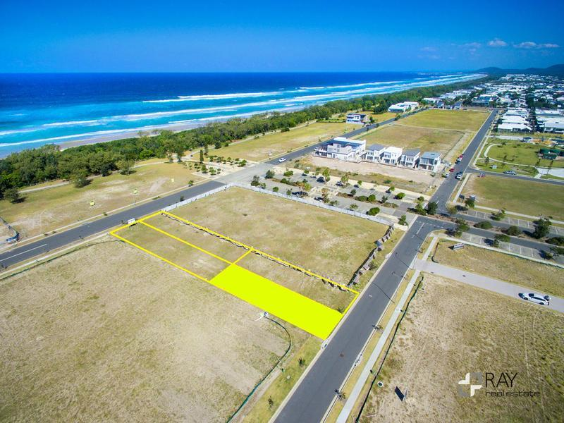 Lot 1 of, Lot 56 Nautilus Way, Kingscliff, NSW 2487
