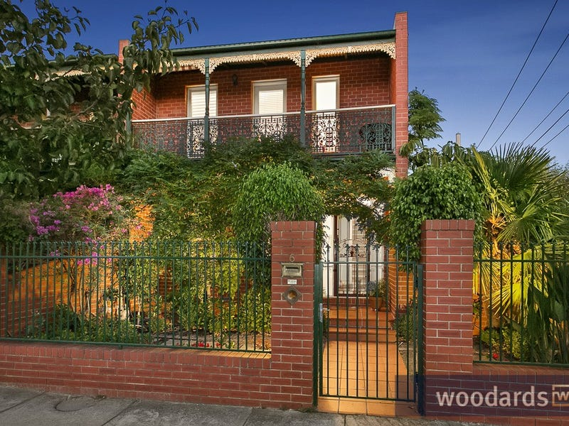 6/76 Wheatley Road, McKinnon, Vic 3204