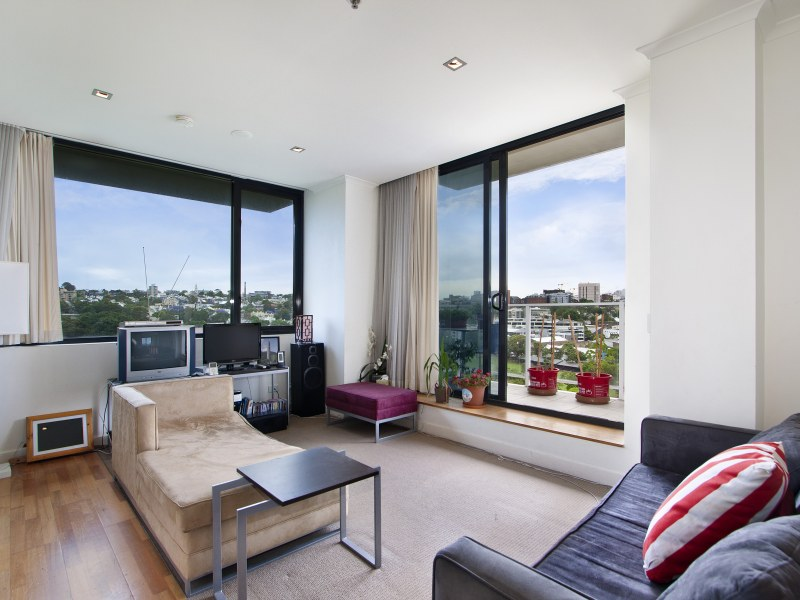 906/85 New South Head Road, Rushcutters Bay, NSW 2011