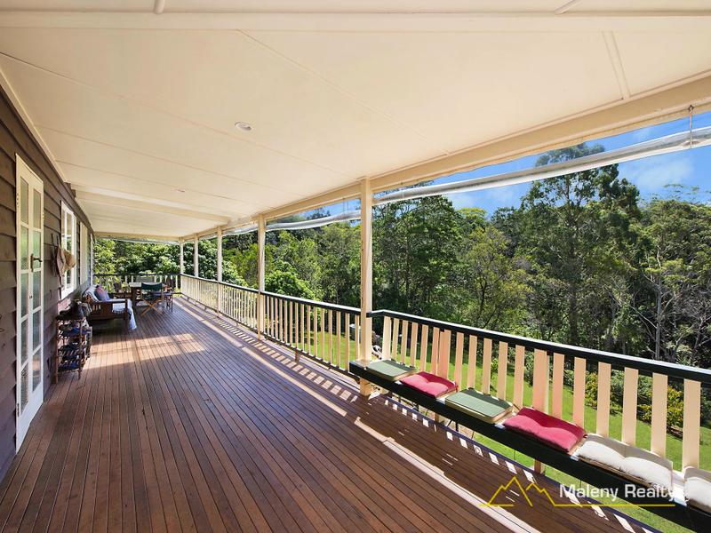 139 Ansell Rd, Witta, Qld 4552