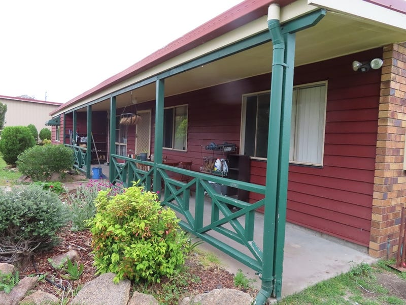 87 College Road, Stanthorpe, Qld 4380