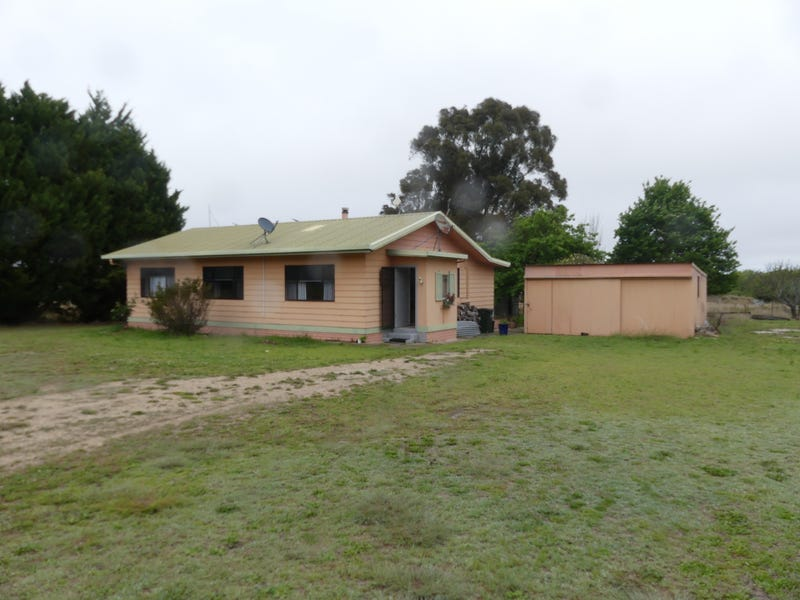 211 Granite Belt Drive, Thulimbah, Qld 4376