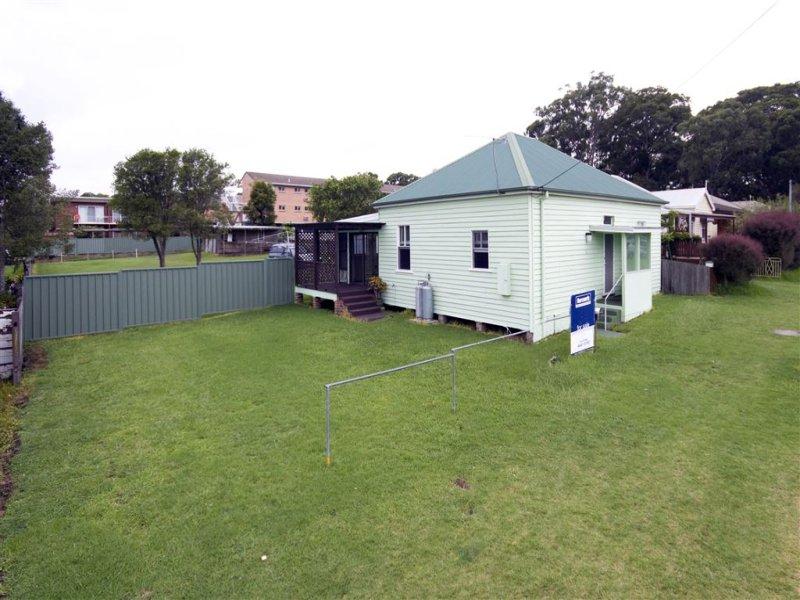 12 CURRAMBENE STREET, Huskisson, NSW 2540