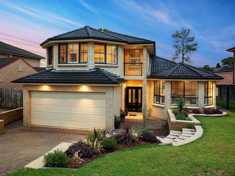 149 Purchase Road, Cherrybrook, NSW 2126