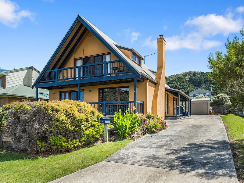 28 Campbell Court, Apollo Bay, Vic 3233