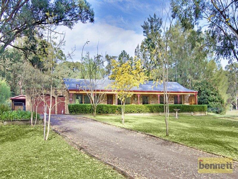 115 Mountain Avenue, Yarramundi, NSW 2753