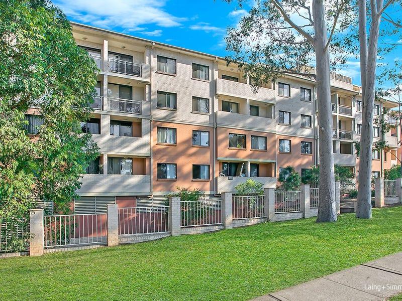 16/502 Carlisle Avenue, Mount Druitt, NSW 2770